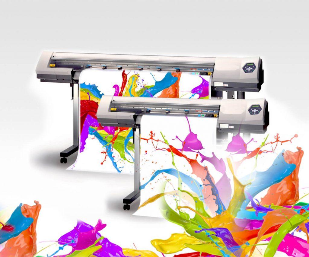 Цифровая печать в полиграфии