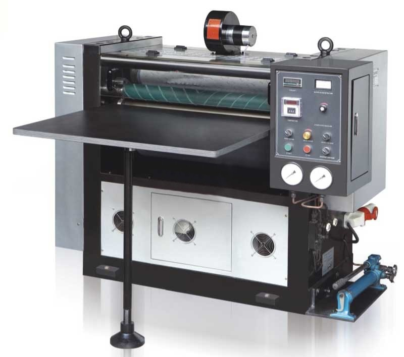 YW A A Paper Embossing Machine